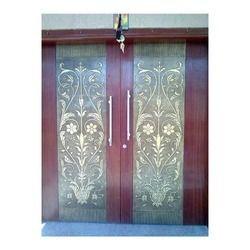 Decorative Doors