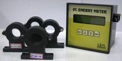 CT Based DC Energy Meter