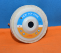 Abrasive Felt Wheels