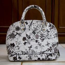 Ladies Floral Handbags