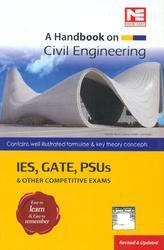 A Handbook On Civil Engineering Book