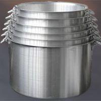 commercial aluminum vessels
