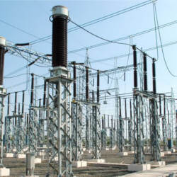Turnkey Electrical Power Project Services