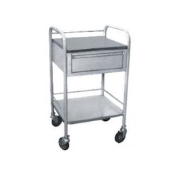 Utility Trolley (Two Shelves)