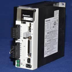 Panasonic MCDDT3520 Servo Drive