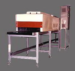 Ir Infrared Oven