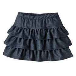 Short Girls Skirt