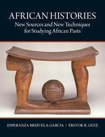 African Histories Book