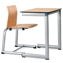 Educational Furniture (Ef 03)