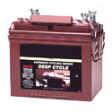 Deep Cycle Bike Battery