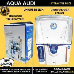 Aqua Audi Reverse Osmosis Cabinet