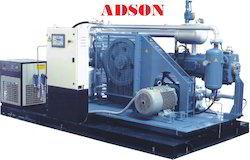 Blow Molding Compressor