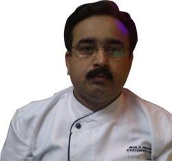 Atul Shankar Mishra, The Royal Plaza