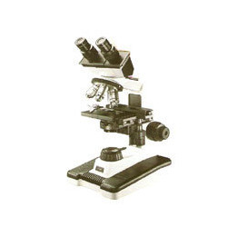 Lab Microscope