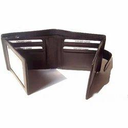 Mens Bi-Fold Wallet