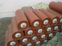 Belt Conveyor Rollers & Pulleys
