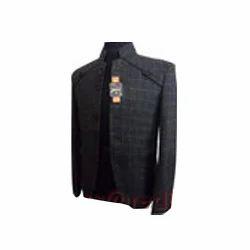 Gents Woolen Coat - Mens Pea Coat Exporter from Ludhiana