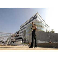 Security Guards for Office Services