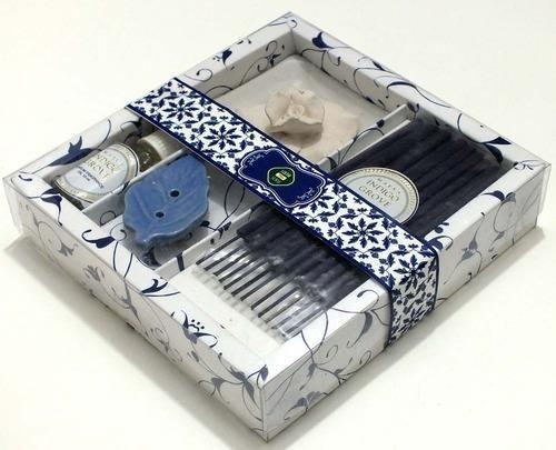Premium Fragrance Gift Set