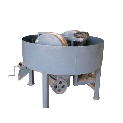 Distemper Manufacturing Machine