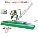 Marble Profile Cutter Machine