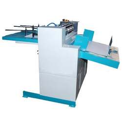 Paper Creasing Machine