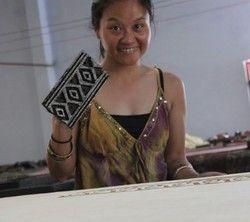 Hand Block Printing of Workshop
