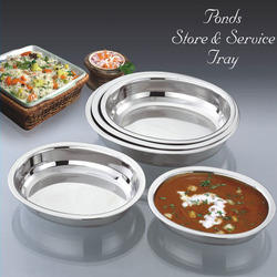 Ponds Store & Service Tray