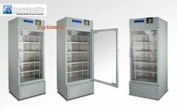 Blood Storage Refrigerators