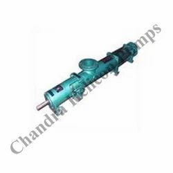 Effluent Sewage Pump