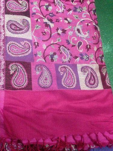 Fancy Viscose Stoles