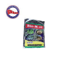 bio m 45 organic fungicide