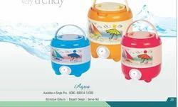 Aqua Water Jugs