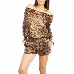 Short Jumpsuits for Women