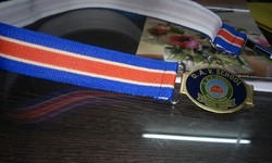 Dav New School Belt