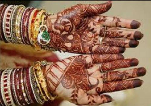 Mehndi Hands Png : Bridal mehndi design full hand service provider