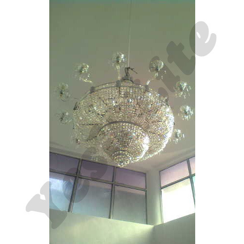 Fancy Chandeliers Light