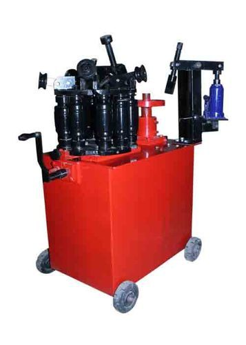 Rim Straightener Machines