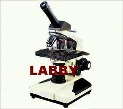 Monocular Co-axial Microscope