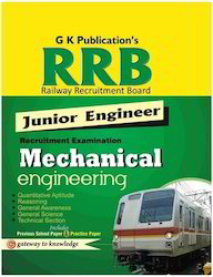 RRB Mechanical Engineering