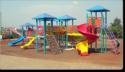 Amusement Park Equipment