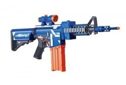 bang falcon gun toy
