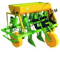Zero Till Maize / Multicrop Planter