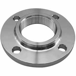 Steel Quenched Flanges