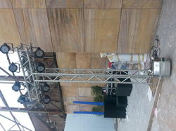 T- Stand Truss