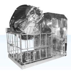 Cantilever Rotocone Vacuum Dryer