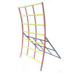 Vertical Ladder Climber