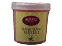 Berry's Spa Line Ylang Ylang Bath Salt