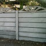 Folding Boundary Wall Compound