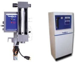 Gas Chlorinators for Water Filtration Plants